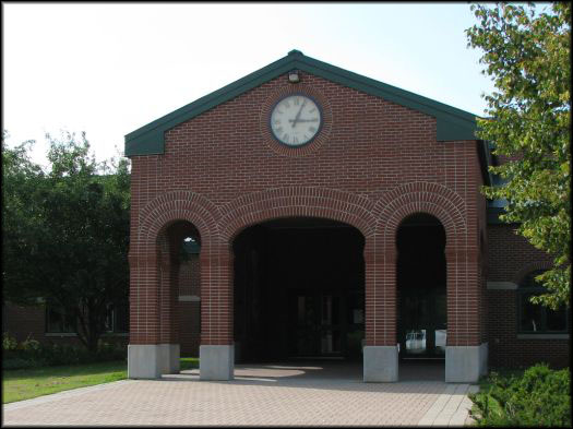 Image result for image of vassalboro community school
